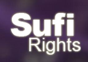 Avec le soutien de Sufi RIghts