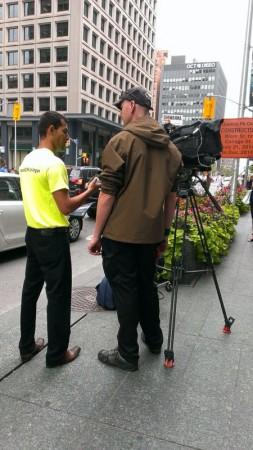 Toronto Protest Pic 1